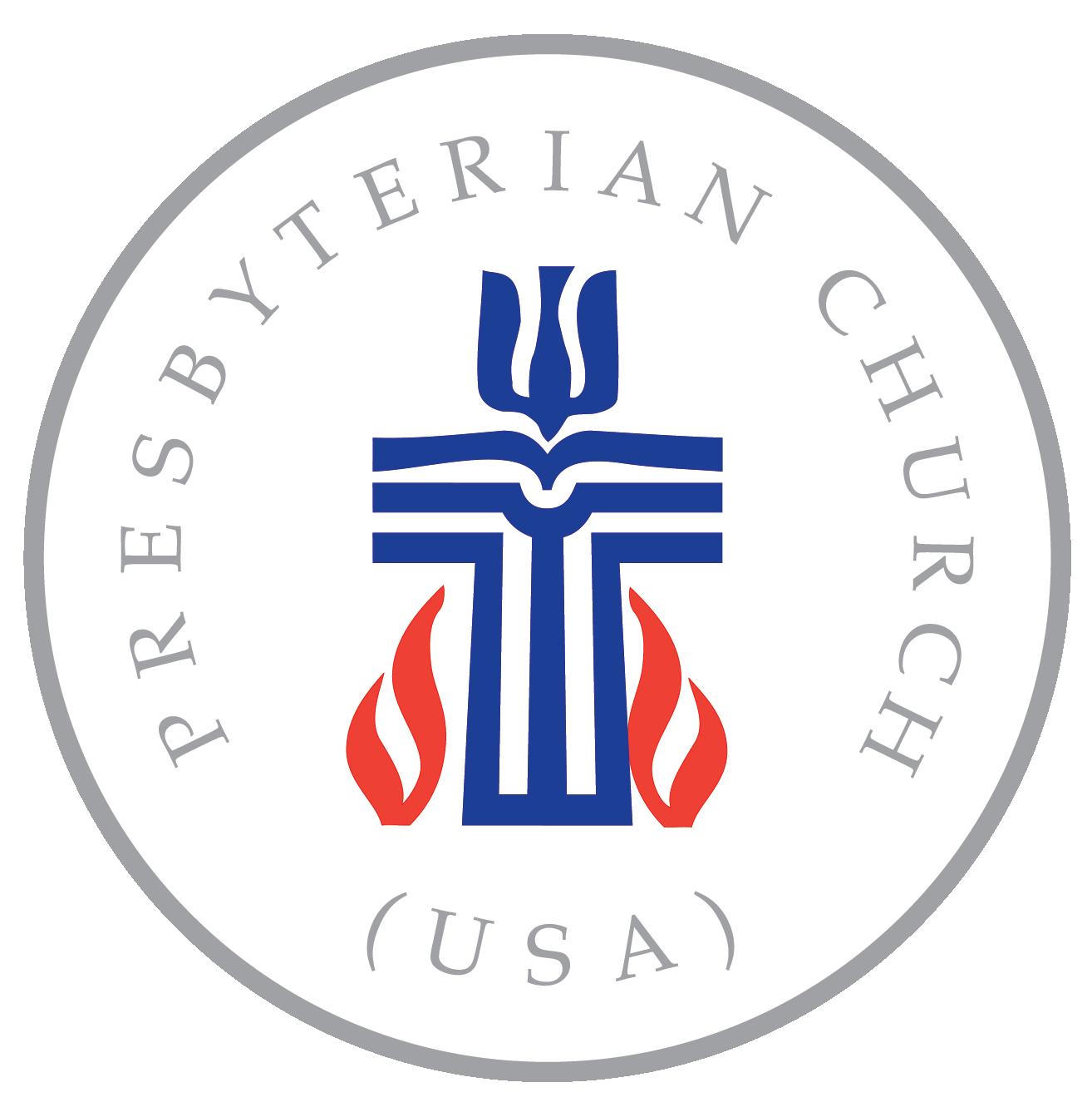 Pc Usa Bage First Presbyterian Church Jackson Tennessee